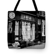 Back In Time Tote Bag