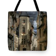 Back In Times Tote Bag