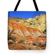 Back Roads Utah Tote Bag