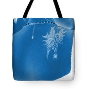 Back To Beauty Tote Bag