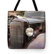 Back To The 50s Celebration - Grants Pass Tote Bag