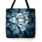 Background Code Tote Bag