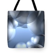Background Effect Tote Bag