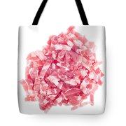Bacon Pieces Tote Bag