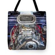 Bad Boy Blower Motor Tote Bag