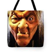 Bad Butler Tote Bag