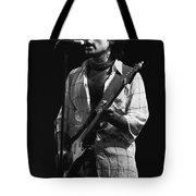 Bad Company Smokes Spokane 1977 Tote Bag