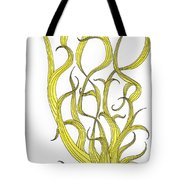 Bad Hair Day Tote Bag by Christy Beckwith
