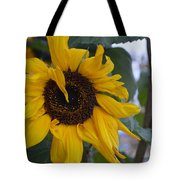 Bad Petal Day  Tote Bag