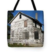 Bad Real Estate Tote Bag