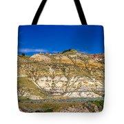 Badlands 3 Tote Bag