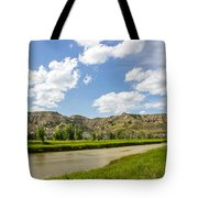 Badlands 44 Tote Bag