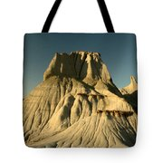 Badlands Hoodoo Tote Bag