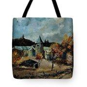 Bagimont Tote Bag