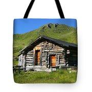 Baita Tote Bag