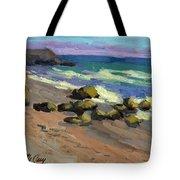 Baja Beach Tote Bag