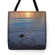 Baja California Rt 1 Coast 11 Tote Bag