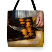 Baker - Food - Have Some Cookies Dear Tote Bag