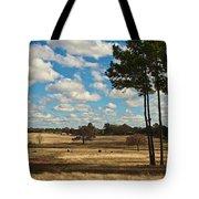 Bakers Ranch Tote Bag