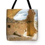 Balcony House 2 Tote Bag