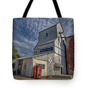 Baldwin Feed Company Tote Bag