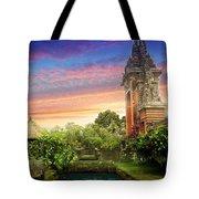 Bali 2 Tote Bag