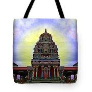 Bali 9 Tote Bag