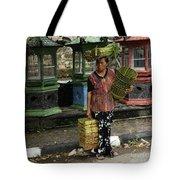 Bali Indonesia Proud People 1 Tote Bag
