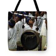 Bali Indonesia Proud People 4 Tote Bag