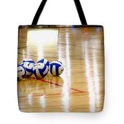 Ball Gang Tote Bag