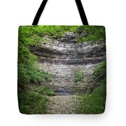 Ball Mill Resurgence  Tote Bag