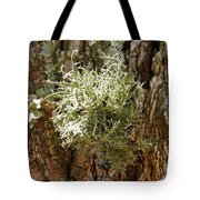 Ball Of Moss Tote Bag