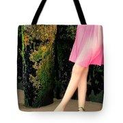 Ballet Point Tote Bag