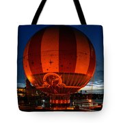 The Great Balloon Tote Bag
