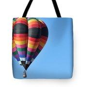 Balloon 2 Tote Bag