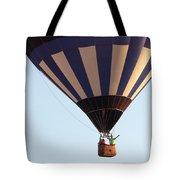Balloon-2shotwave-7393 Tote Bag