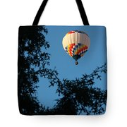 Balloon-6992 Tote Bag