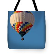 Balloon-7033 Tote Bag