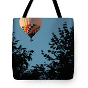 Balloon-7058 Tote Bag