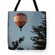 Balloon-7097 Tote Bag