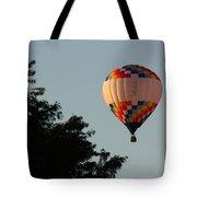 Balloon-7105 Tote Bag