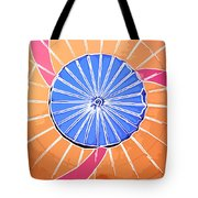 Balloon Colored Tote Bag