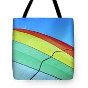 Balloon Fantasy 45 Tote Bag