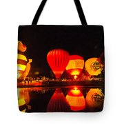 Balloon Fest 2 Tote Bag