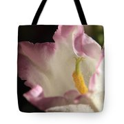 Balloon Flower Tote Bag