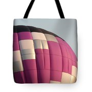 Balloon-purple-7457 Tote Bag