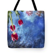 Balloonist  Tote Bag