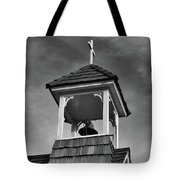 Ball's Falls Bell Tote Bag