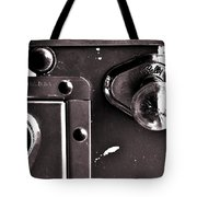 Launcher Tote Bag