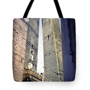 Balongna Tower Tote Bag